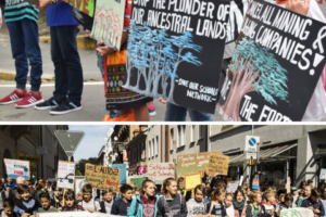 From New York to Santiago de Chile: Navigating the road to climate justice