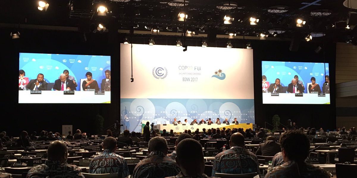 Too little, too late: Climate talks go overtime with underwhelming outcome