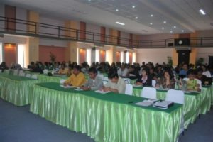 Regional Forum on the Economic and Financial Crisis