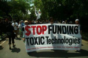 UNFCCC COP 13