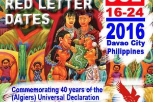 International Conference for Peoples' Rights in the Philippines