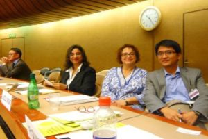 Reclaiming the Right to Development and Sustainability
