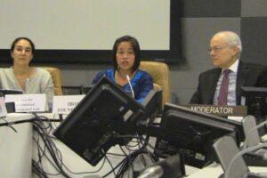 Rio+20 must address global economic governance