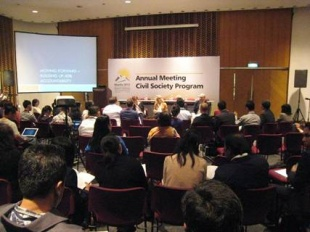 Civil society dares ADB: Pay more attention to human rights, social accountability