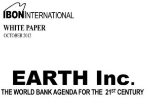 IBON International: White Paper 2012