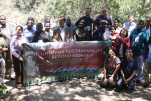 Campaign for People's Goals for Sustainable Development