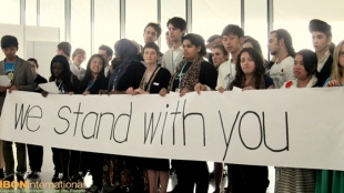 COP 18 must deliver ambition, equity and binding commitments