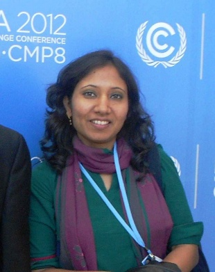 On COP 18: Strong political commitment is urgent to save humanity