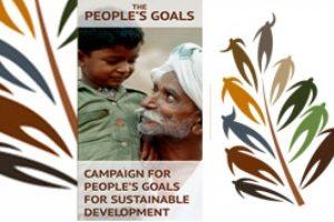 Towards a just and transformative post-2015 development agenda