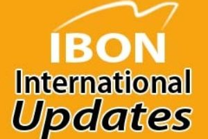 IBON International Update #1 from Doha COP18