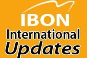 IBON International Update #2 from Doha COP18