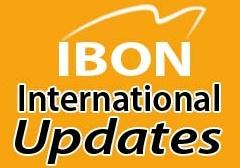 IBON International Update #1 from Doha COP18