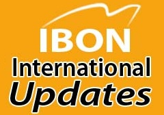 IBON International Update #6 from Doha COP18