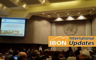 Equity principle under attack in the Asia-Pacific post-2015 development agenda