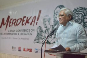 Keynote Address at the Conference on the Self-Determination and Liberation of West Papua