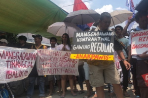 Remaining quiet has never led to justice: Reflections on a solidarity trip with NutriAsia Workers