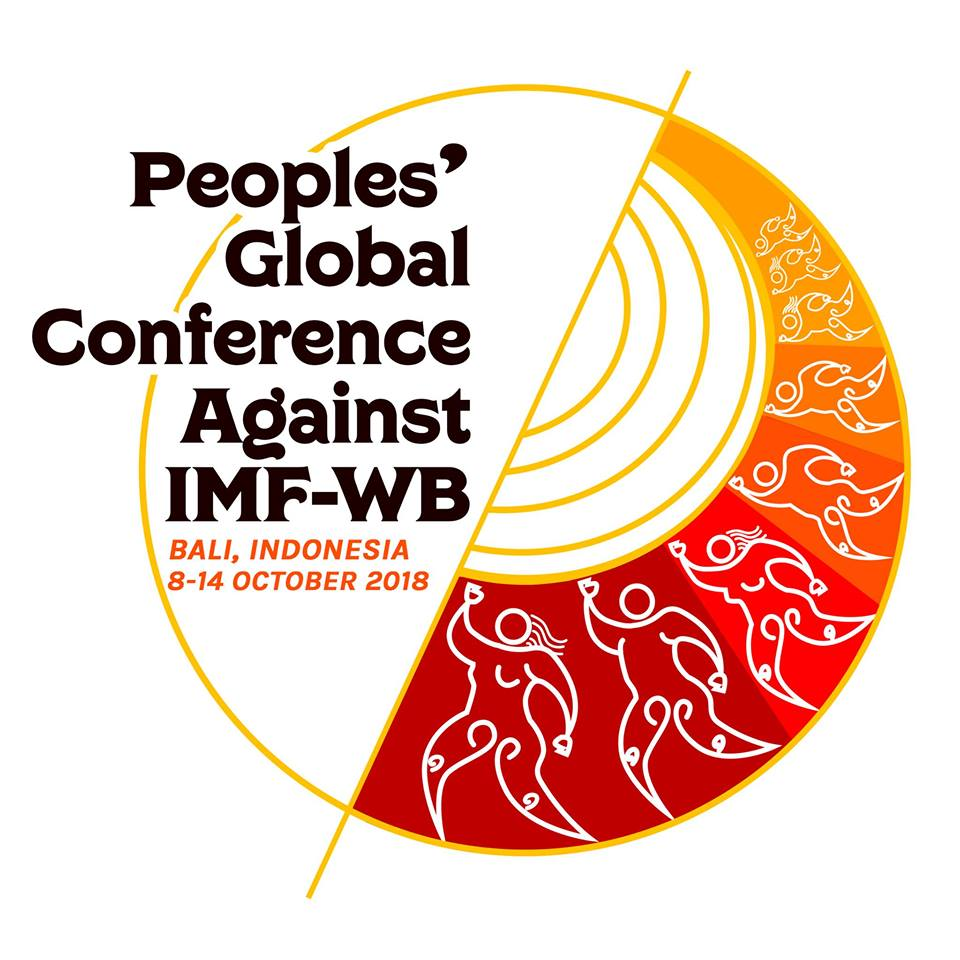 People's Global Conference Against IMF-World Bank