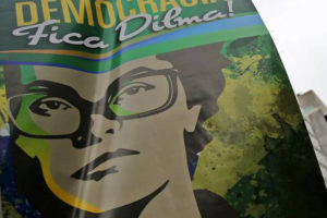 Rejecting the Parliamentary State Coup in Brazil and Supporting the Latin American Peoples' Resistance of Imperialism