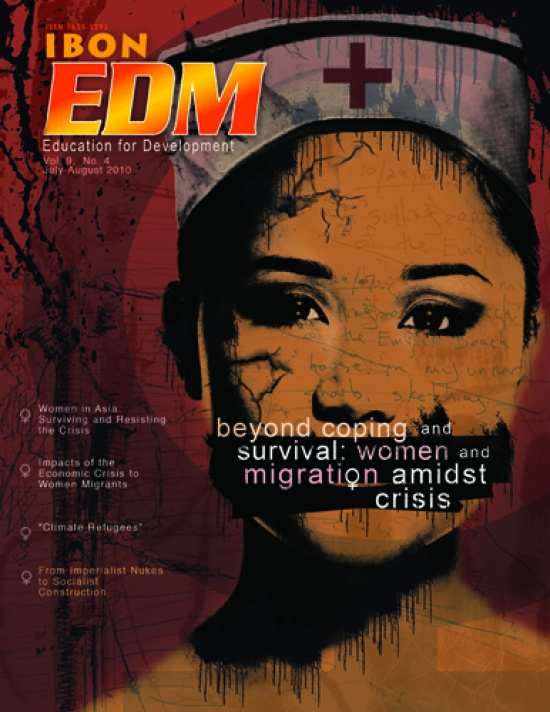 Beyond Coping and Survival: Women and Migration amidst Crisis (July-August 2010)