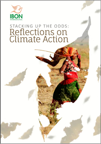 Stacking Up the Odds: Reflections on Climate Action