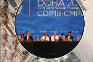COP18: Gateway to more Climate Injustice (November-December 2012)