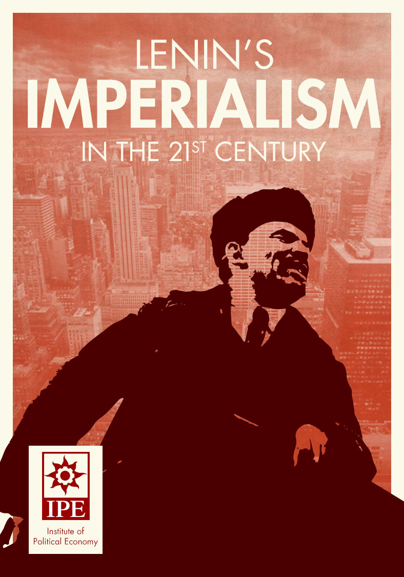 Lenin's 'Imperialism' in the 21st Century