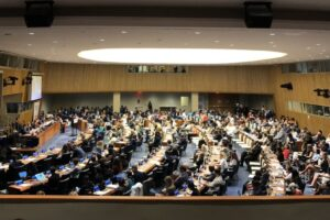 Social, economic transformations needed even more, as another HLPF convenes