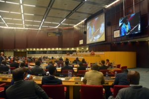 The Addis Action Agenda: An Agenda without Action?