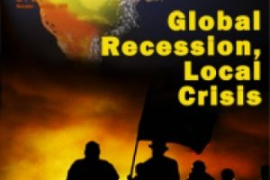 Global Recession, Local Crisis (November-December 2008)