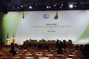 More 'hot air' from Heads of States as Climate Summit opens