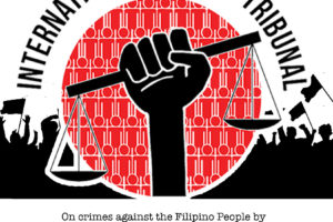 Be the Judge! International Peoples Tribunal (IPT) 2015