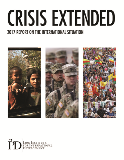 Crisis Extended: 2017 Report on the International Situation