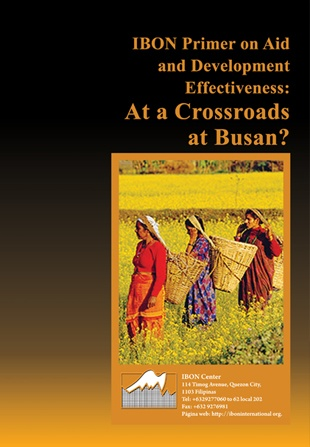 Primer on Aid and Development Effectiveness: At a Crossroads at Busan?