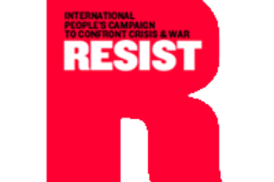 INTERNATIONAL PEOPLE'S CAMPAIGN TO CONFRONT CRISIS AND WAR