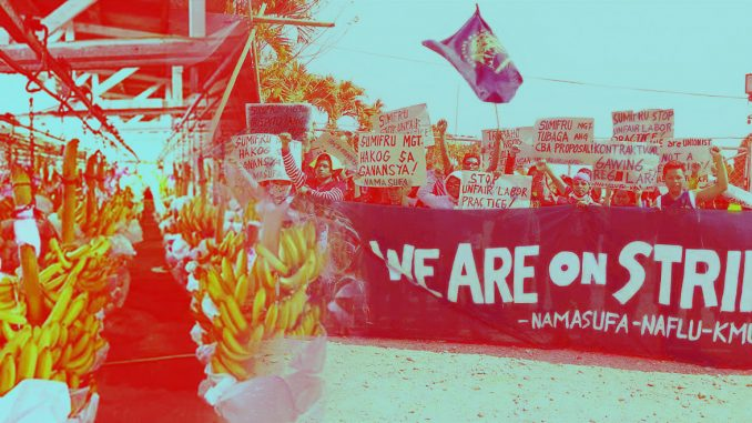 Strikes in the global South show peoples asserting their rights