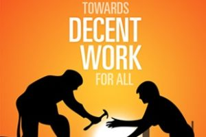 Towards Decent Work for All (March-April 2011)