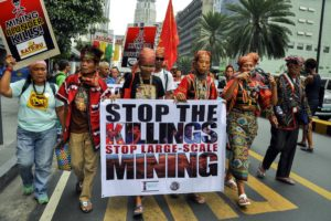 Stop Attacking Indigenous Schools, Pull Out Military Troops in Mindanao!