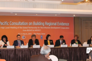Asia Pacific CSOs express concern over shrinking civil society space, strong private sector push