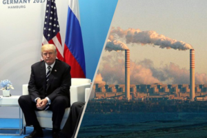 G19 versus USA on Paris Climate Agreement:  Bold move, but will it make a dent on climate change?