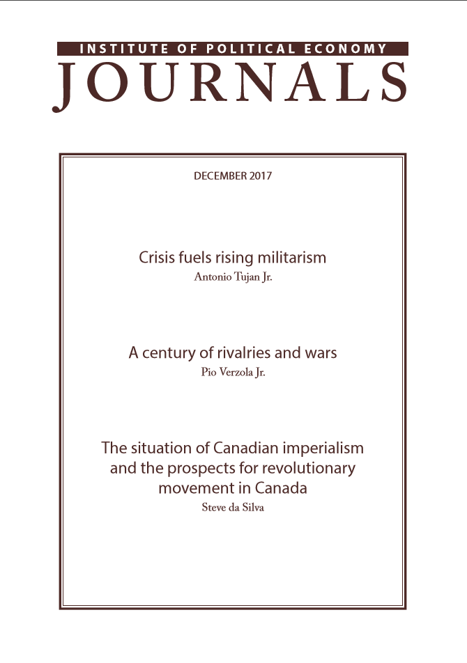 IPE Journals (December 2017)