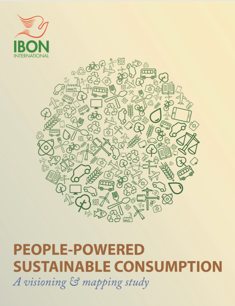 People-powered sustainable consumption: A visioning & mapping study