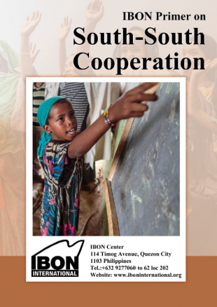 IBON Primer on South-South Cooperation