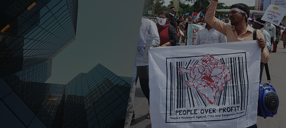 """On a """"binding treaty"""" for TNCs, and why people's grassroots actions remain key"""