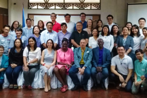 Advocates of peoples' rights in the global South elected to IBON Int'l Board of Trustees