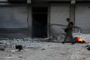 People's Rights and Half a Decade of US Direct Intervention in Syria