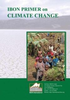Primer on Climate Change