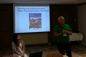 Upholding People's Rights amidst Global Crises