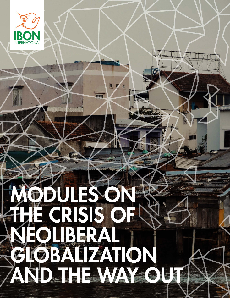 Modules on the Crisis of Neoliberal Globalization and the Way Out