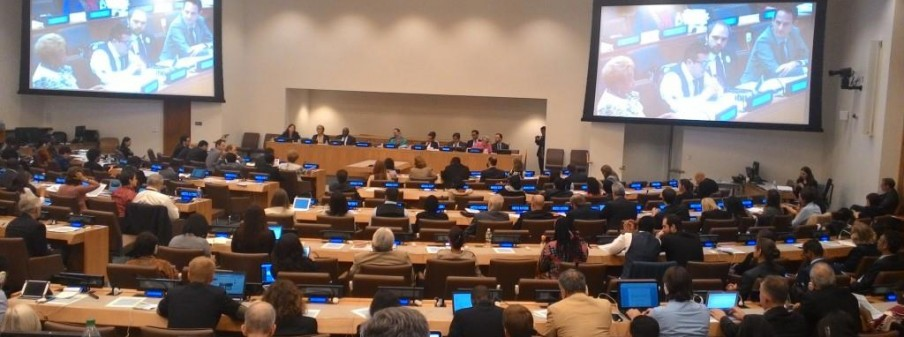 The (UN)Sustainable Development Goals: Now Open for Business