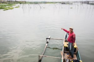 USAID-led Laguna Lake project: Social-Ecological disaster in the making